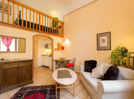 ホテルの写真: Appartementhaus Witzmann
