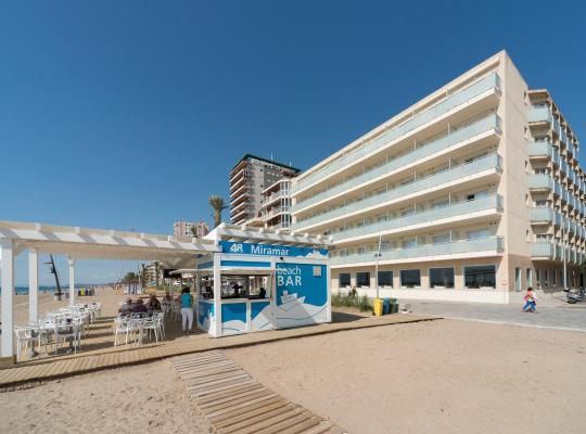 Hotellet fotos: 4R Miramar Calafell