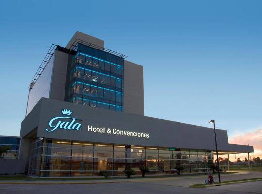 Fotografii: Gala Hotel y Convenciones