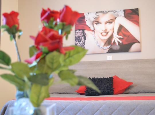 Hotel photos: Marianna Hotel Apartments