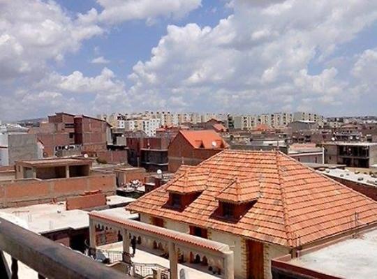 Φωτογραφίες του ξενοδοχείου: Sétif From the Sky