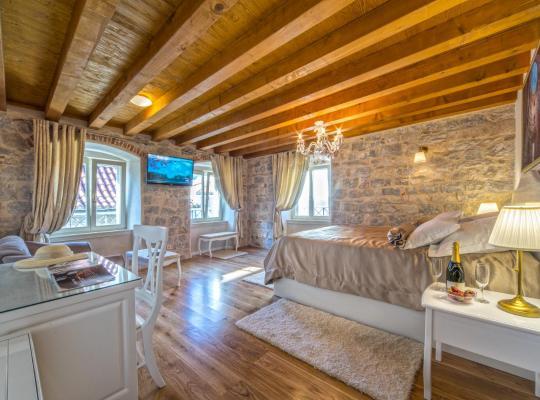 תמונות מלון: Villa Split Heritage Hotel
