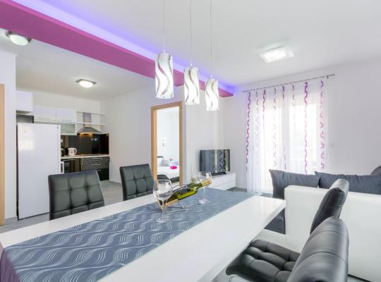 صور الفندق: Villa Apartments Kordić