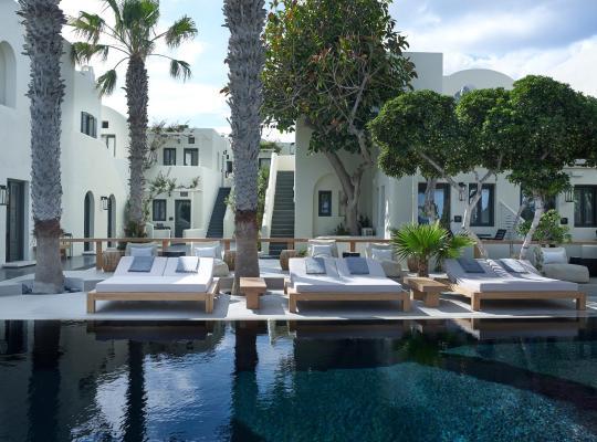 होटल तस्वीरें: Bellonias Villas