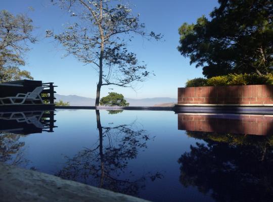 Hotellet fotos: San Gregorio Hotel & SPA