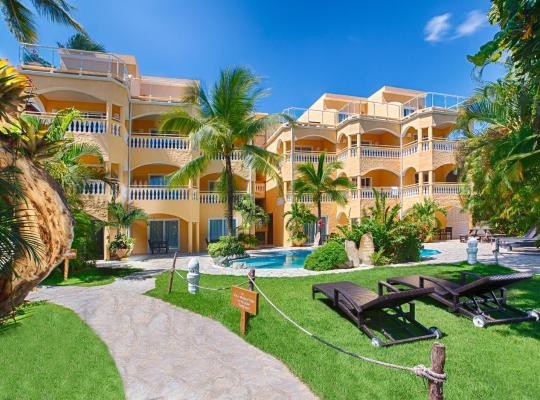 Fotos de Hotel: Hotel Villa Taina