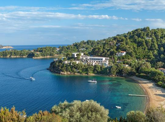 Hotel bilder: Cape Kanapitsa Hotel & Suites