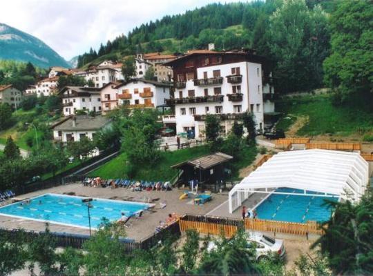 Fotos do Hotel: Sporting Hotel Club