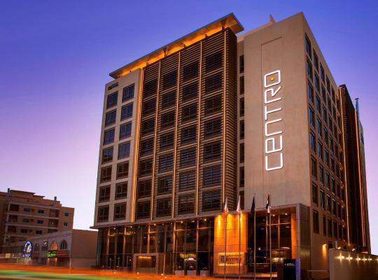 Ảnh khách sạn: Centro Capital Doha - By Rotana