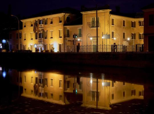 Otel fotoğrafları: Hotel Riviera dei Dogi