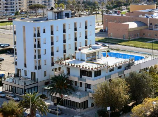Otel fotoğrafları: Hotel Duca Degli Abruzzi