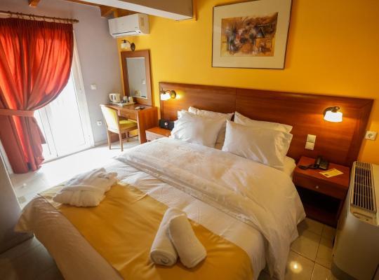 תמונות מלון: Mirabel Hotel