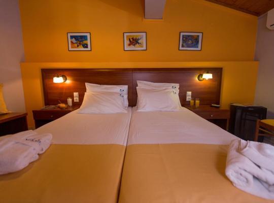 Fotos do Hotel: Mirabel Hotel