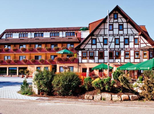 Hotel photos: Hotel Gasthof Löwen