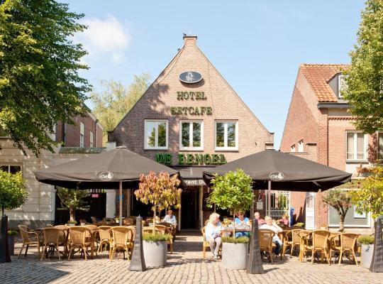 Fotos do Hotel: Hotel Restaurant De Bengel