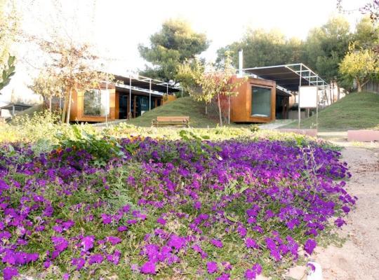 Hotel bilder: Centro de Agroecologia y Medio Ambiente de Murcia