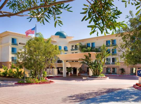 Hotel bilder: Hampton Inn San Diego/Del Mar