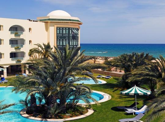 Φωτογραφίες του ξενοδοχείου: Mehari Hammamet
