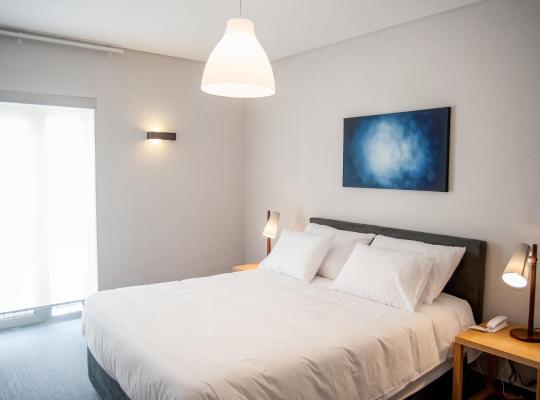 Hotellet fotos: Agua d'Alma Hotel
