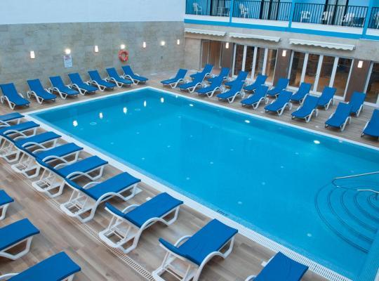 Hotellet fotos: Euroclub Hotel