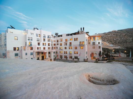 Viesnīcas bildes: Mövenpick Resort Petra