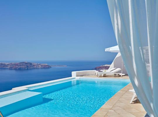 Hotel bilder: Astra Suites