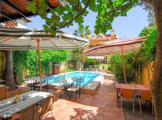 Hotel photos: Villa Danlin Hotel