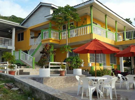Hotel bilder: Hotel Posada Enilda