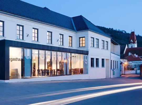 ホテルの写真: Hotel Zur Schonenburg
