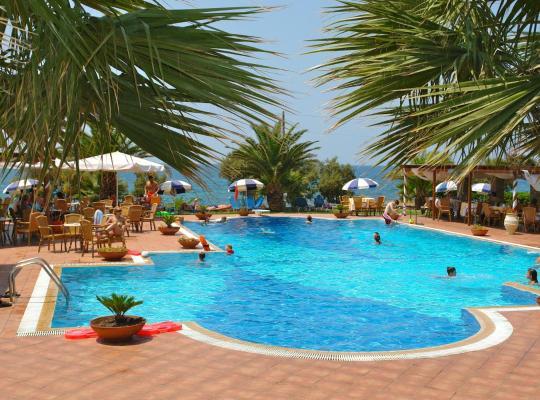 Foto dell'hotel: Hotel Oasis