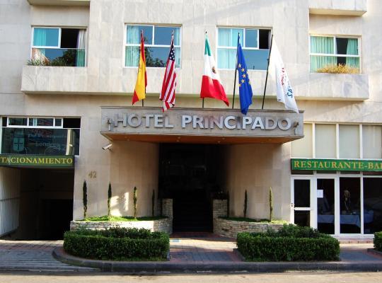 ホテルの写真: Hotel del Principado