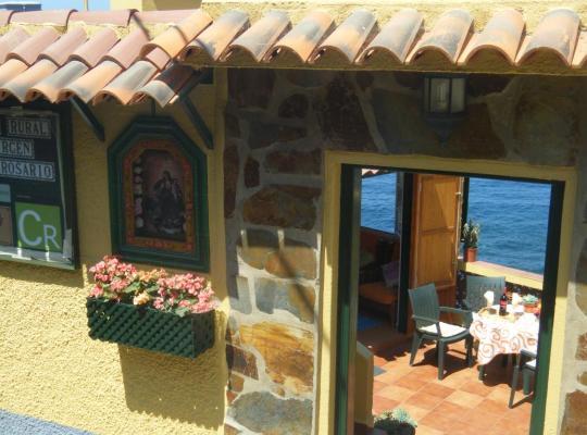 Hotel foto 's: Casa Rural Virgen del Rosario