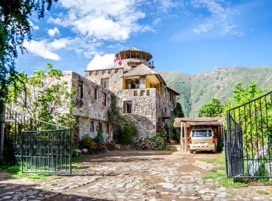 Hotellet fotos: Hotel Kuntur Wassi