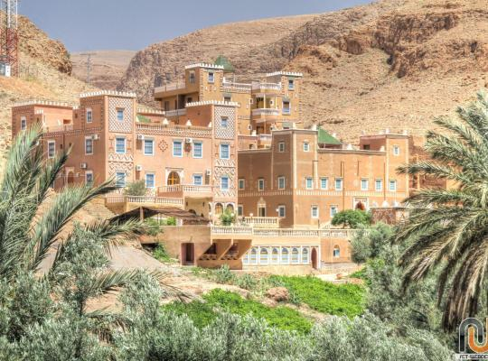 Hotel bilder: Kasbah Taborihte