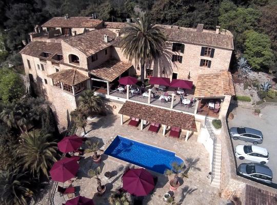 호텔 사진: La Posada del Marqués