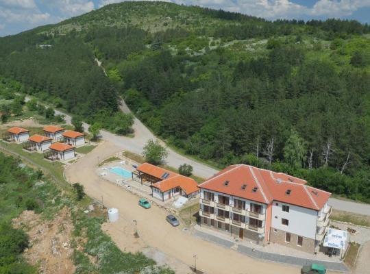 Hotel foto 's: Complex Magura