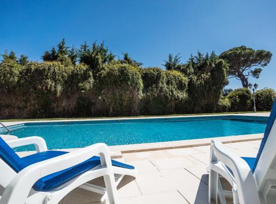 Fotos de Hotel: Casa de Calhariz