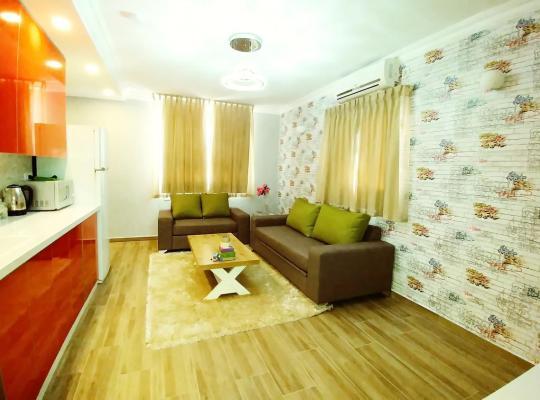 Ảnh khách sạn: City Apartments