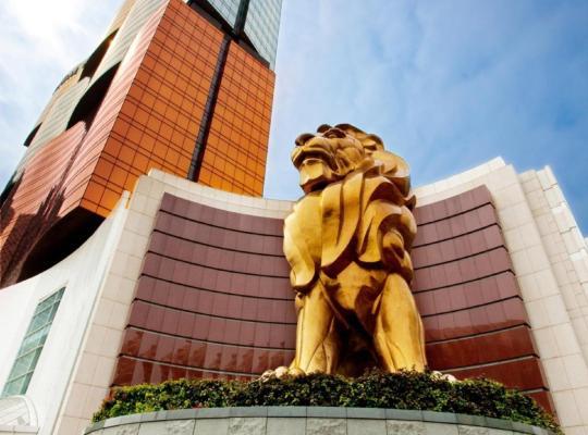 Фотографии гостиницы: MGM Macau