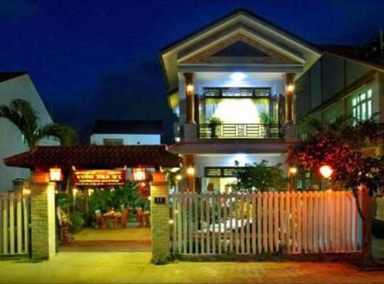 صور الفندق: Camellia Villa