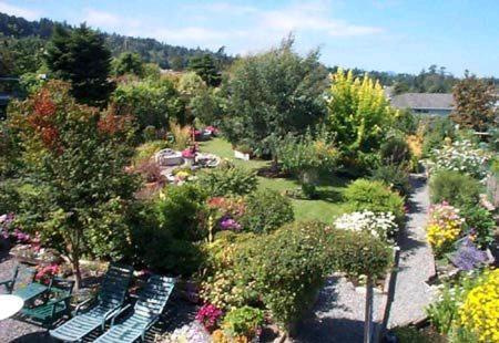 รูปภาพจากโรงแรม: Island View B&B