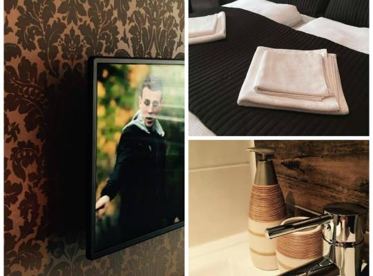 Hotel photos: Golden Apartments