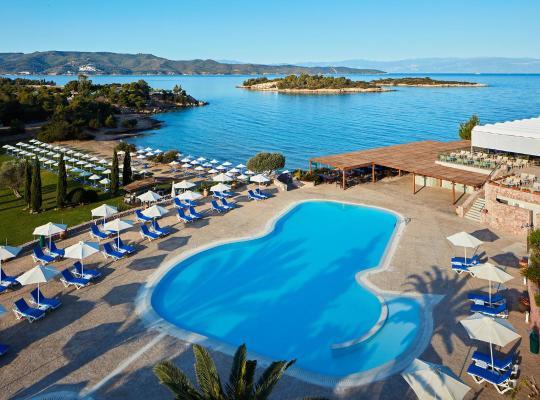Hotel foto 's: AKS Hinitsa Bay