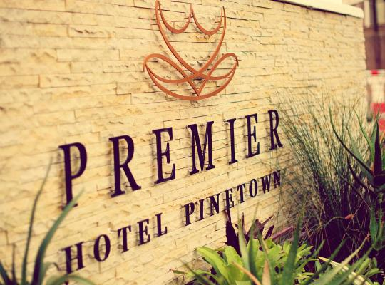 Photos de l'hôtel: Premier Splendid Inn Pinetown