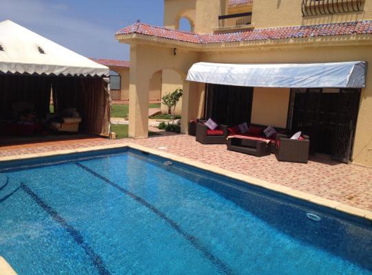 Hotel photos: villa