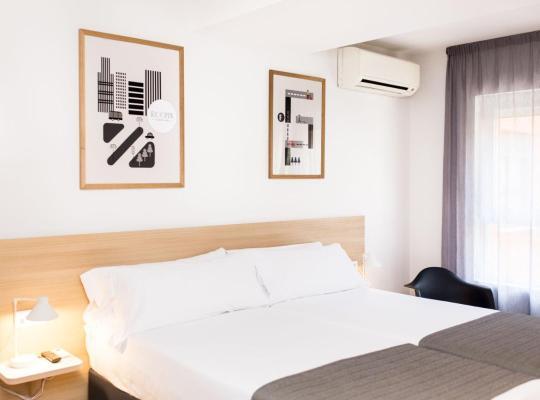 Фотографии гостиницы: Rooms Ciencias