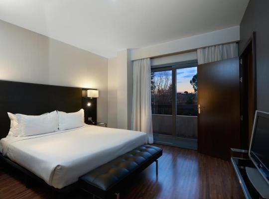 होटल तस्वीरें: Eurostars Monte Real
