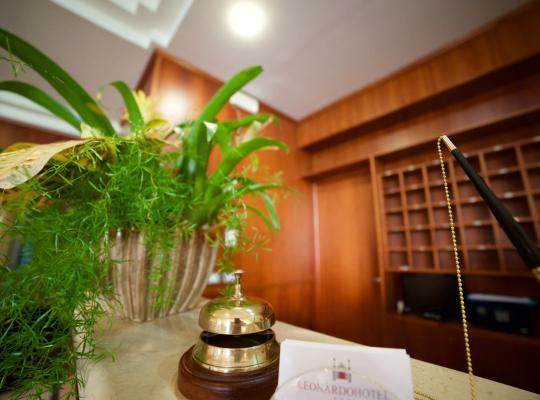 Hotel photos: Leonardo Hotel