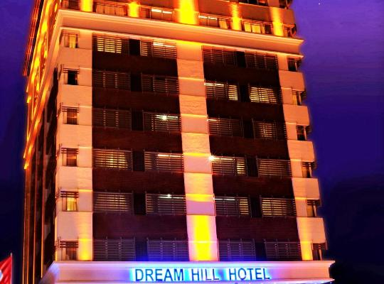 Hotel photos: Dream Hill Business Deluxe Hotel Asia