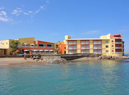 Hotel fotografií: Lüderitz Nest Hotel
